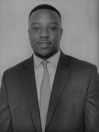 Gabriel Amankwah, Lettings Branch Manager