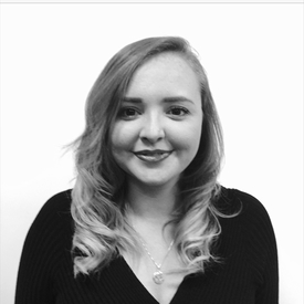 Lauren Sandford, Lettings Manager