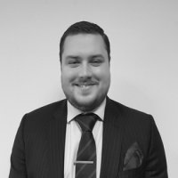 Luke Meaney, Sales Manager